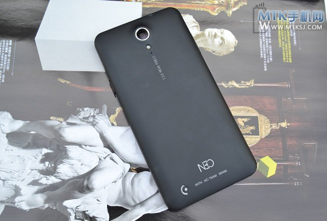 neo n003 black