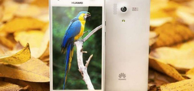 Huawei Glory 3