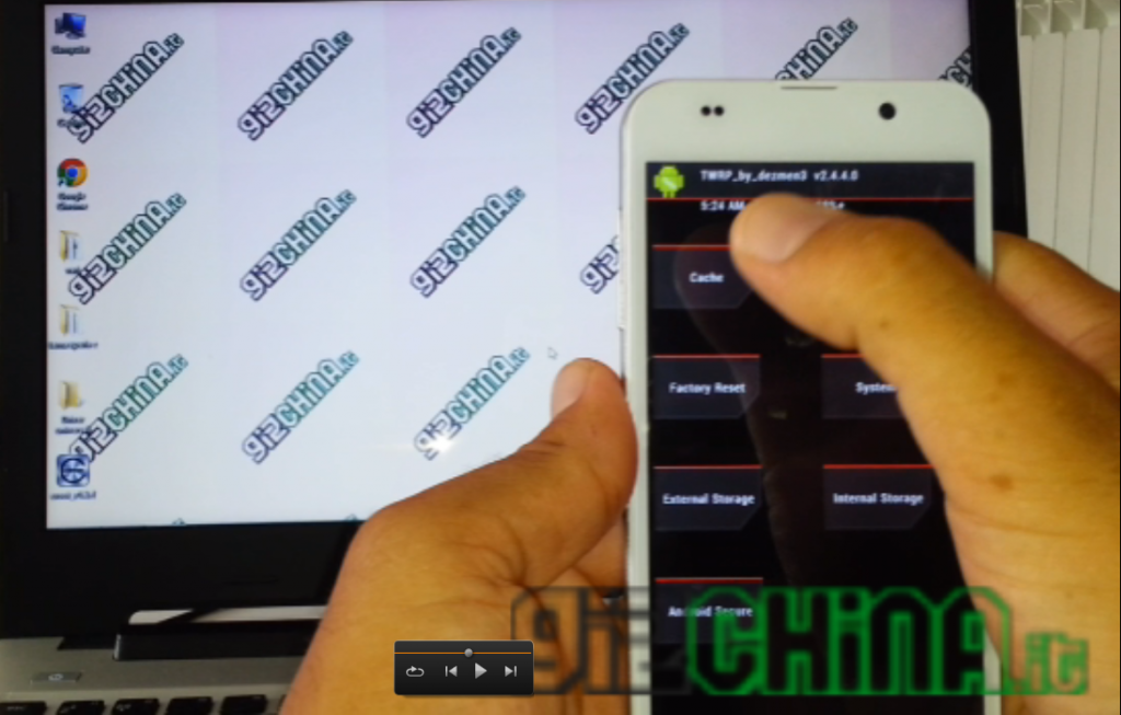 ZOPO C2 ROOT, RECOVERY, NEW ROM