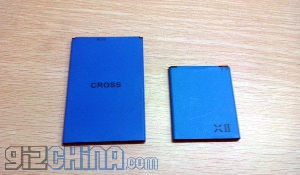 Bateria Umi Cross