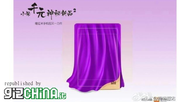 xiaomi purple rise tablet