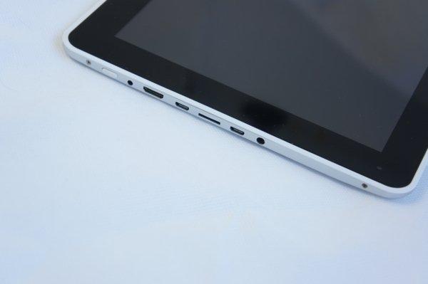 GooPad A31S