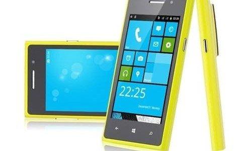 Clone Nokia Lumia 1020