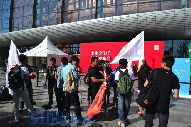 Uruchom Xiaomi Mi3