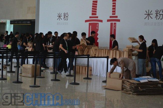 Uruchom Xiaomi Mi 3