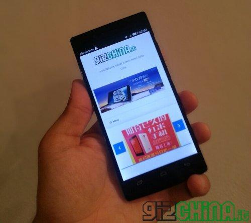 iOcean X7 Elite review