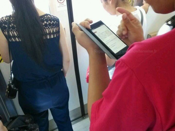 小米Mi3偷走了照片
