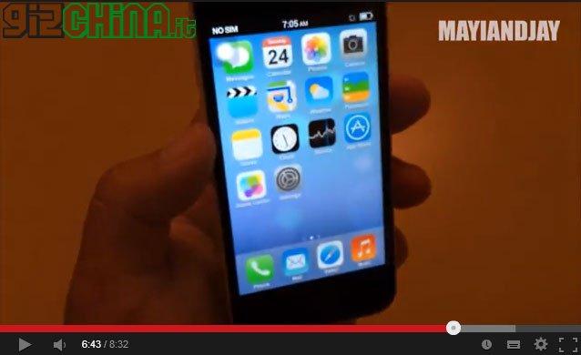 GooPhone i5c