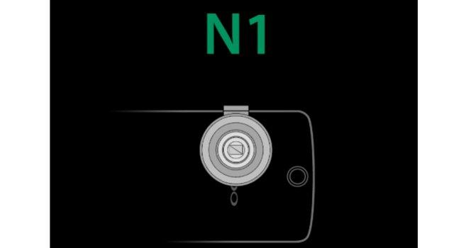 Oppo N1