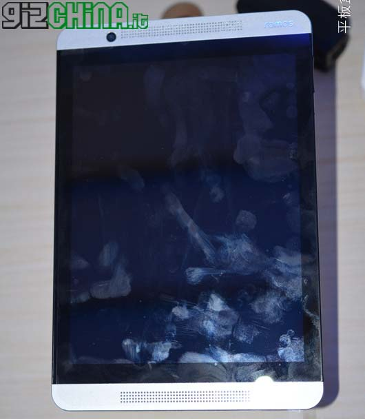Ramos ki tablet