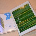 tablet ramos serie k