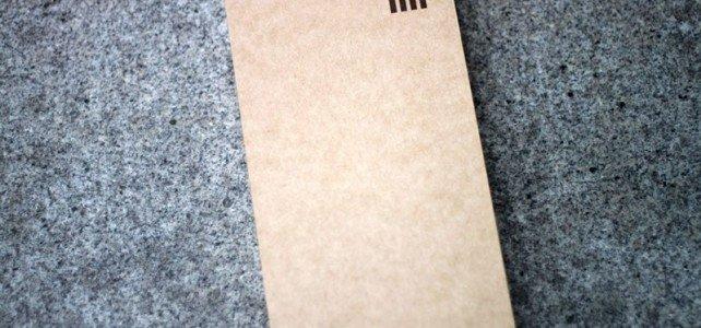 Xiaomi Mi3 unboxing