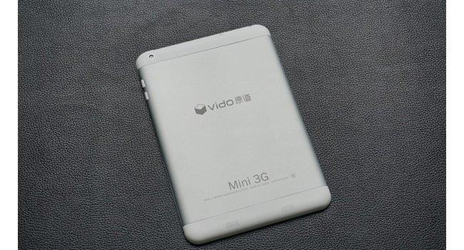 Vido Mini 3G