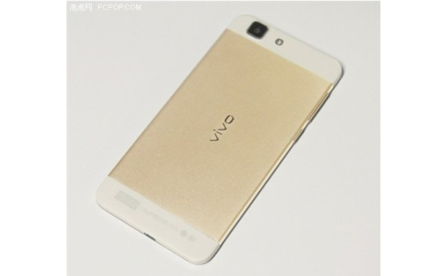 Vivo X3 Gold Edition