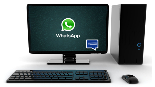 WhatsApp su PC con whatsremote