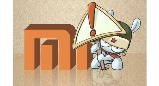 Xiaomi Rumour