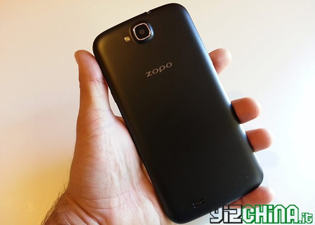 ZOPO ZP990 C7 CAPTAIN S: Recensione completa - GizChina.it