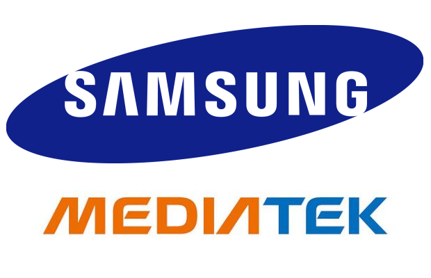 samsung-mediatek