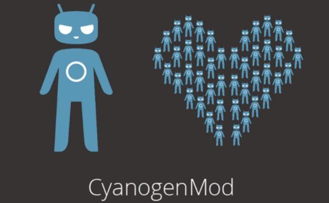 CyanogenMod - Shuame