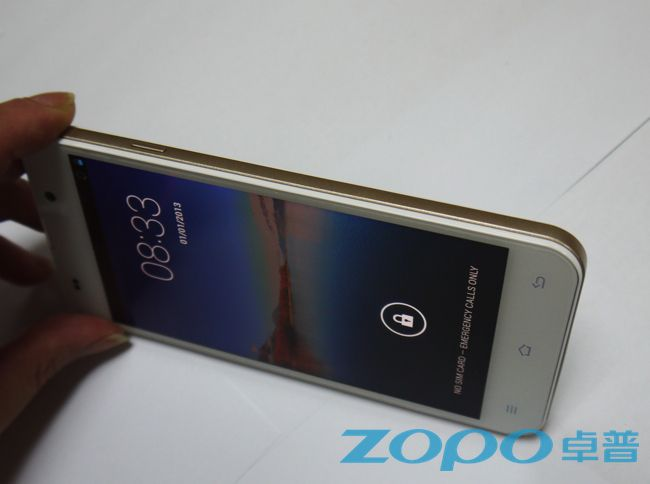 Zopo ZP980 Gold Edition