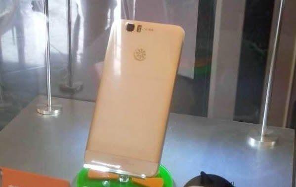 Green Orange NX 8-core