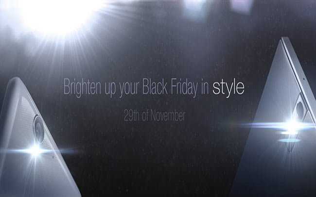 Black Friday Oppo