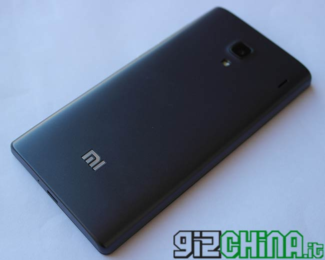 Xiaomi Hogmi UMTS recensione completa in italiano by GizChina.it