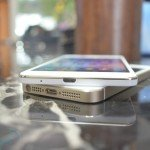 Vivo X3 Gold vs iPhone 5s Gold