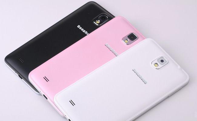 GooPhone N3 FULLHD