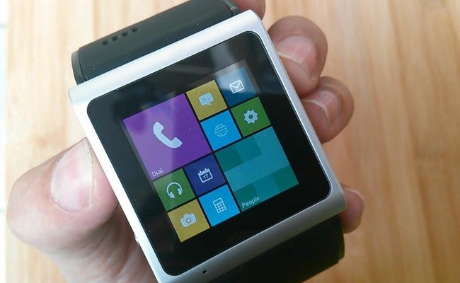 Smartwatch GooPhone