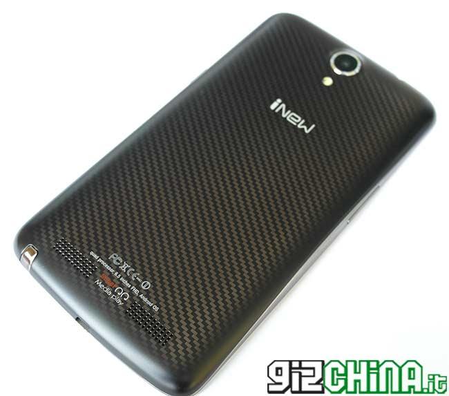 Recenzja INew i6000 2GB RAM - 32GB, 6.5 calowy FULLHD phablet