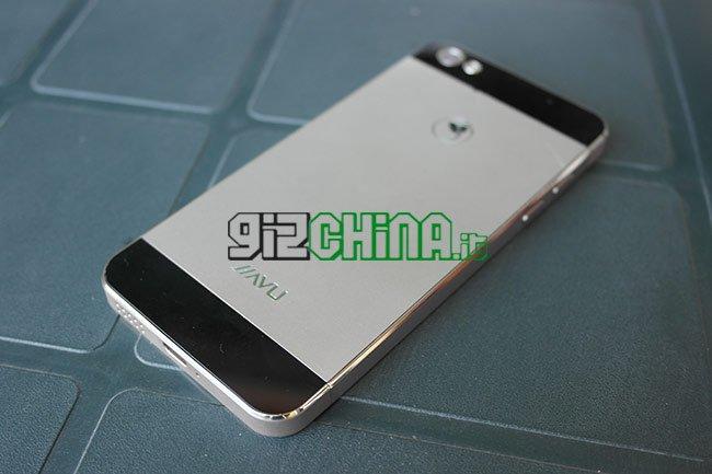 JIAYU G5 unboxing GizChina.it