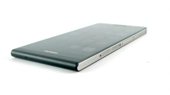 Huawei Ascend P6 sarà aggiornato con processore octa-core