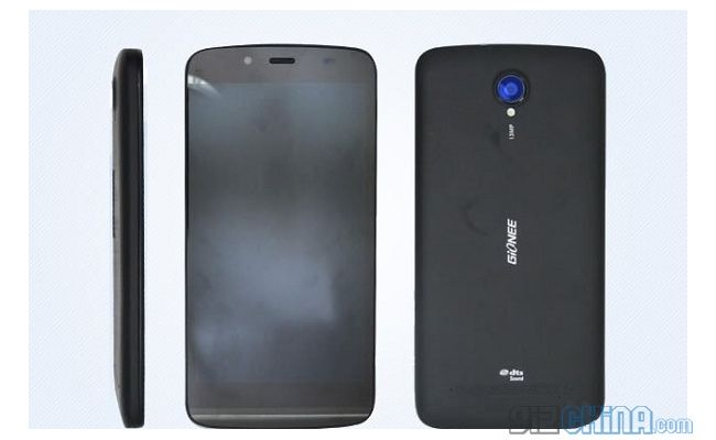 Gionee GN709W