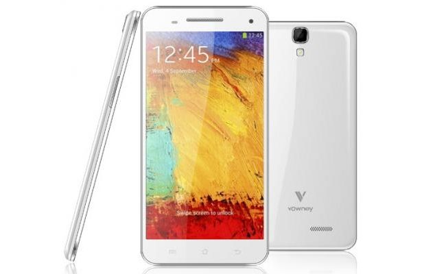 Vowney V7