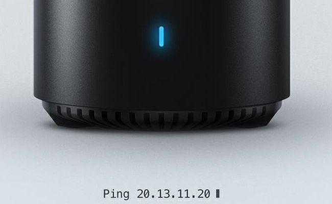 Urządzenie Xiaomi