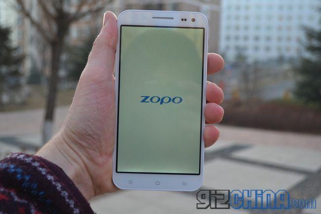 THL T100S VS ZOPO ZP998