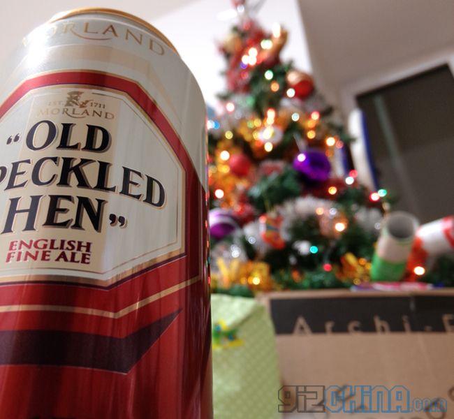 Buon Natale da GizChina.it