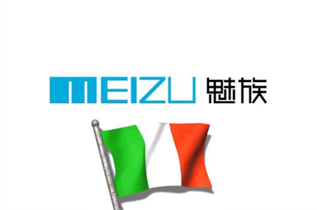 Meizu Italia