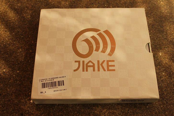 Jiake P6 BOX