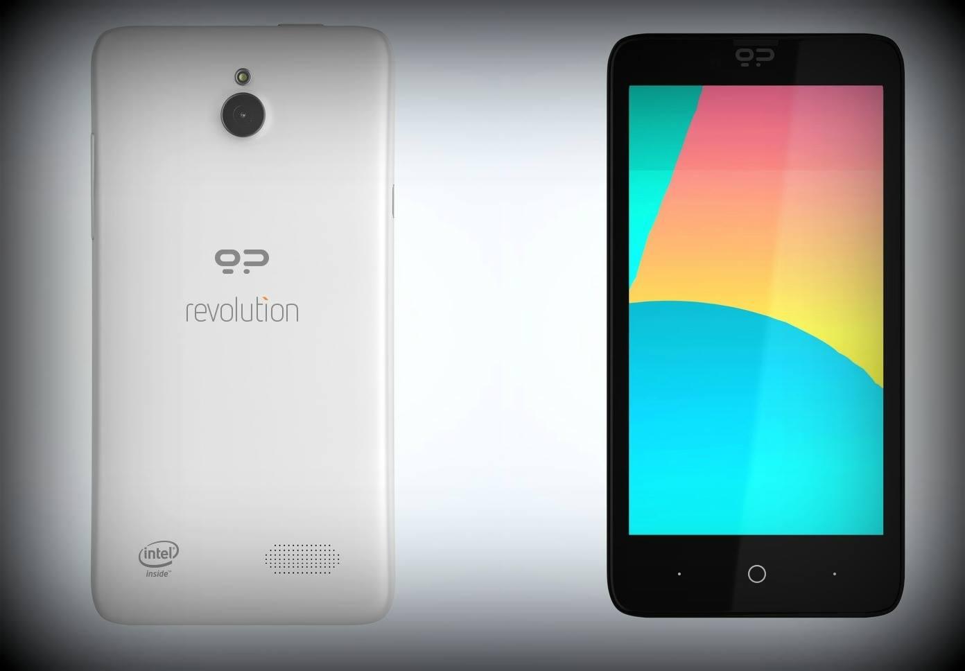 Revolução Geeksphone