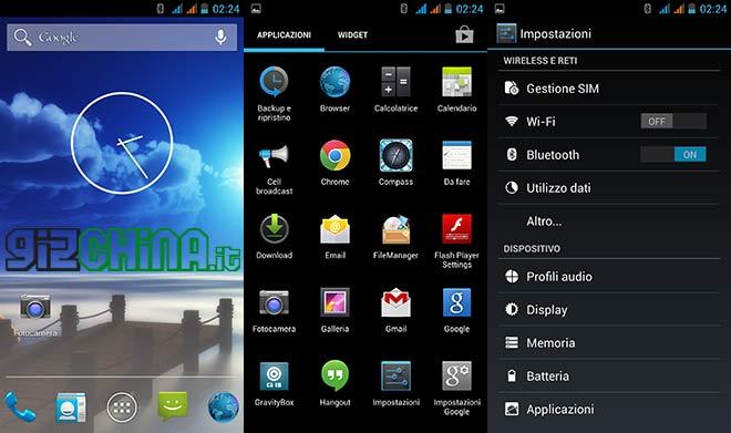 gizchina rom marsapa v21 screenshot