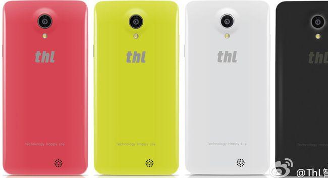 THL T5