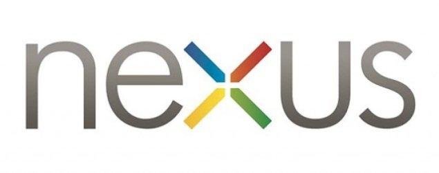 Logo da série Nexus