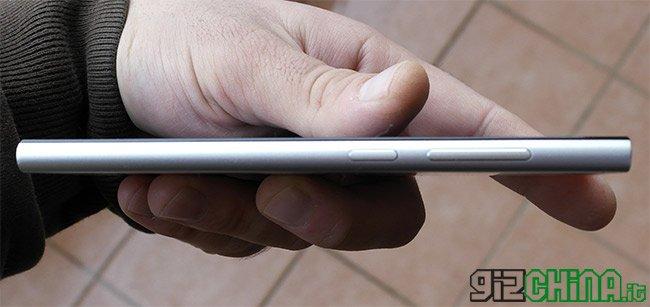 Xiaomi Mi3 Snapdragon 800