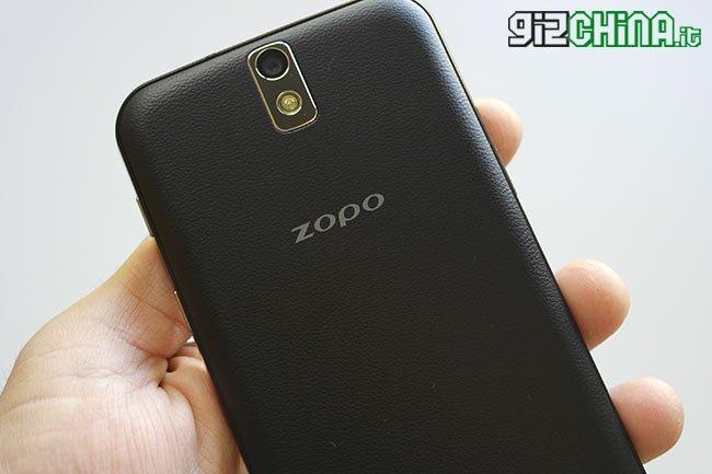 Foto dello Zopo ZP998 octacore