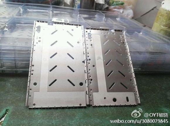 Xiaomi MI3S