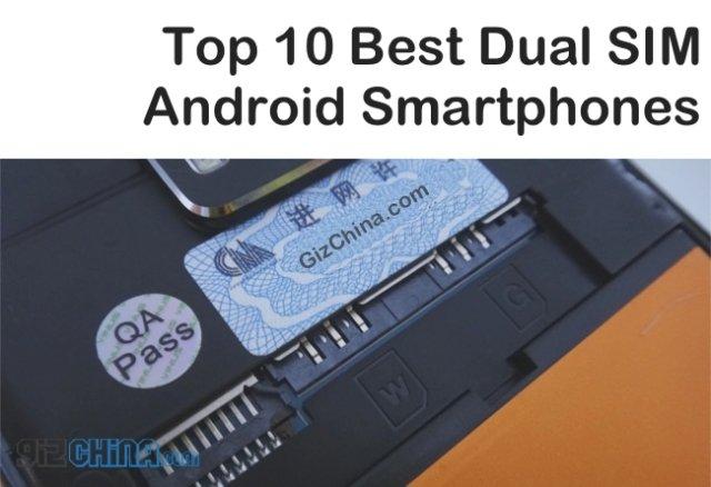 O smartphone 10 Dual-Sim