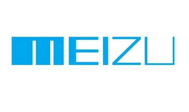 Logotipo Meizu