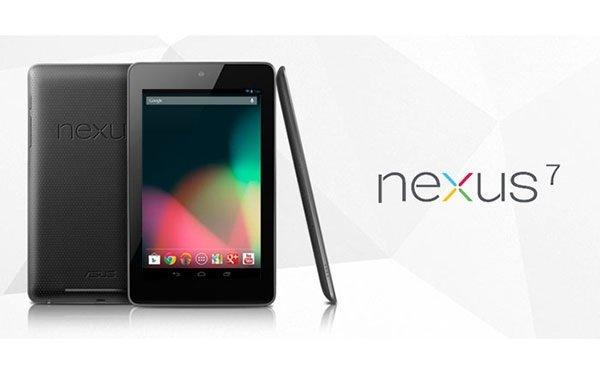 Nexus 7 by Asus